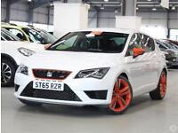 Seat Leon 2.0 TSI 280 Cupra 5dr Orange Line Pack