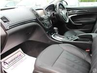 Vauxhall Insignia Tourer 2.0 CDTi 163 Elite Nav 5d