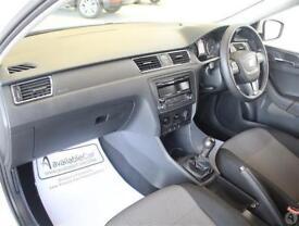Seat Toledo 1.2 TSI S 5dr 16in Alloys