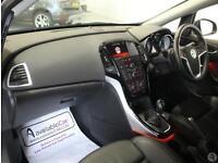 Vauxhall Astra 2.0 CDTi 165 E/F Elite Nav 5dr