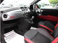 Fiat 500 1.2 S 3dr 16inAlloys