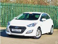 Hyundai I30 1.6 CRDi 110 Blue Drive SE 5dr for sale  Sutton-in-Ashfield, Nottinghamshire