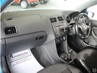 Volkswagen Polo 1.4 TDI SE 5dr