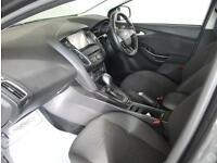 Ford Focus 1.6 Titanium Navigation 5dr Powershift