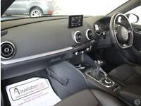 Audi A3 2.0 TDI 140 S Line 3dr Nav