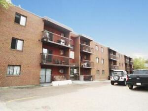 2 Bedroom Suite with a beautiful view move in ready