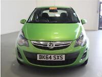Vauxhall Corsa 1.4 Design 5dr