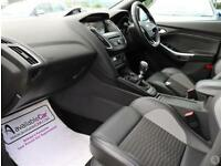 Ford Focus 2.0 TDCi 185 ST-2 5dr Nav Style Pack