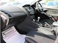 Ford Focus 1.0 E/B 125 ST-Line 5dr App Pack 2 Nav