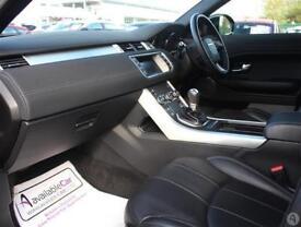 Land Rover Range Rover Evoque 2.0 eD4 SE Tech 2WD