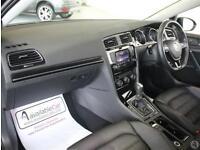 Volkswagen Golf 1.4 TSI 140 GT 5dr DSG PanRoof