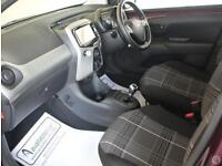 Peugeot 108 1.0 Active 5dr 2-Tronic