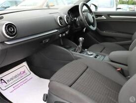 Audi A3 Cabriolet 2.0 TDI 150 Sport 2dr
