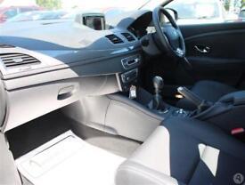 Renault Megane 1.5 dCi 110 Dynamique TomTom 5dr
