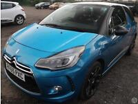 DS DS3 1.6 THP 165 DSport 3dr Nav