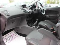 Ford Fiesta 1.5 TDCi Titanium X 5dr Nav R/Camera
