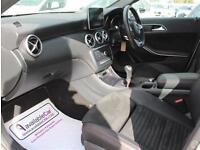 Mercedes Benz A A A180d 1.5 AMG Line 5dr