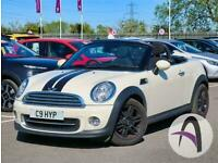 Used Mini Roadster Cars For Sale Gumtree