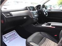 Mercedes Benz M M ML250 2.1 CDi B/T AMG Sport 5dr Au