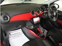 Vauxhall Adam 1.4 Slam 3dr 18in Alloys