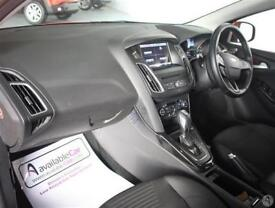Ford Focus Estate 1.6 125 Titanium Navigation 5dr
