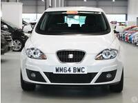 Seat Altea 1.6 TDi 105 I Tech 5dr DSG