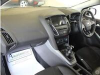 Ford Focus 1.5 TDCi Zetec Edition 5dr App Pack Nav