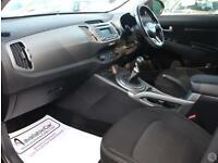 Kia Sportage 1.6 GDi 1 5dr 2WD