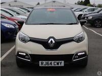 Renault Captur 0.9 TCE 90 Dynamique S MediaNav 5dr