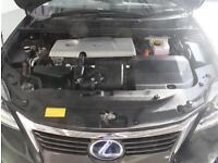 Lexus CT 200h 1.8 Advance 5dr