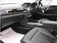 Mercedes Benz E E E220 2.1 CDI SE 4dr Auto