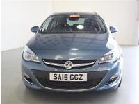 Vauxhall Astra Estate 2.0 CDTi 165 Elite Nav 5dr