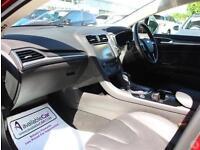 Ford Mondeo Estate 2.0 TDCi 180 Titanium X Pack