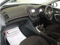 Vauxhall Insignia Tourer 2.0 CDTi 140 E/F SE 5dr