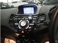 Ford Fiesta 1.6 Titanium Nav 5dr Powershift