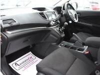 Honda Cr-v 1.6 i-DTEC SE Plus Nav 5dr 2WD DASP