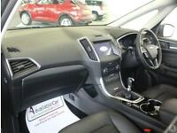 Ford Galaxy 2.0 TDCi 150 Titanium X 5dr