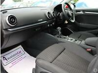 Audi A3 Sportback 2.0 TDI 150 Sport Nav S-Tronic
