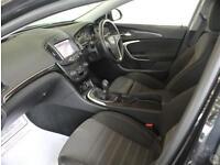 Vauxhall Insignia 2.0 CDTi 170 E/F SRi Nav 5dr