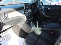 Mercedes Benz CLA A 180 1.6 Sport 4dr