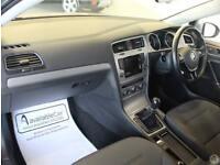 Volkswagen Golf 1.6 TDI 105 Match 5dr Nav