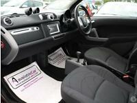Smart Fortwo Coupe 1.0 Passion Auto