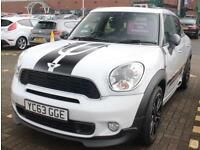 Mini Countryman Cooper S 2.0D 5dr Sport/Media Pack