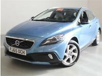 Volvo V40 Cross Country 2.0 D2 120 Lux 5dr