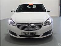 Vauxhall Insignia 2.0 CDTi 140 E/F Elite Nav 5dr