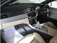 Bmw 5 520d 2.0 M Sport 4dr Auto