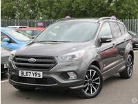Ford Kuga 2.0 TDCi 180 ST-Line 5dr 4WD Style Pack