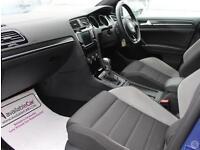 Volkswagen Golf 2.0 TSI 300 R DSG Nav 5dr