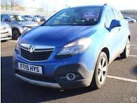 Vauxhall Mokka 1.6 CDTi SE 5dr 2WD