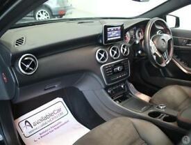 Mercedes Benz A A A220 2.1 CDI B/E AMG Sport PanRoof
